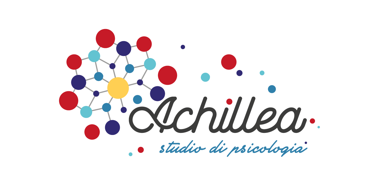 Logo Studio Achillea
